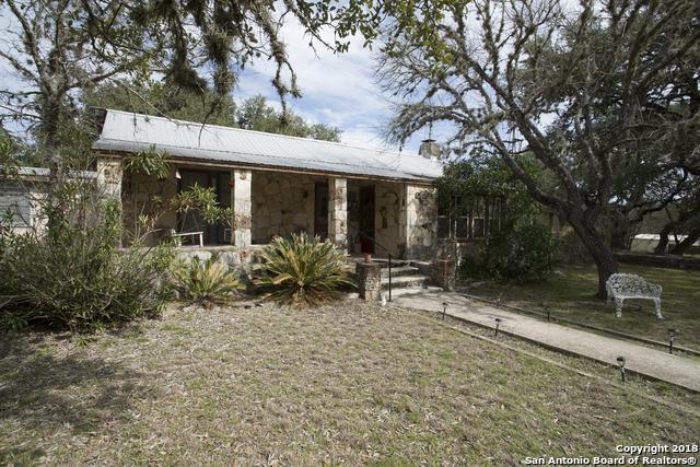 1091 County Road 1492, Wimberley, TX 78676 (MLS #1292426) :: ForSaleSanAntonioHomes.com