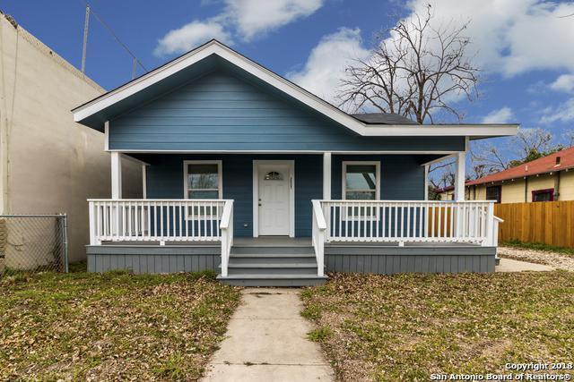 2537 W Southcross Blvd, San Antonio, TX 78211 (MLS #1292693) :: Exquisite Properties, LLC