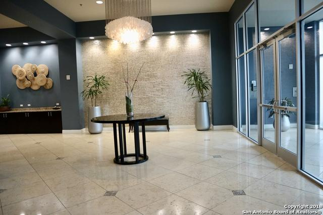 215 N Center #1605, San Antonio, TX 78202 (MLS #1292845) :: The Castillo Group