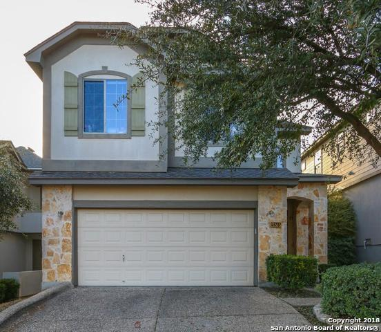 21515 Dion Village, San Antonio, TX 78258 (MLS #1292937) :: ForSaleSanAntonioHomes.com