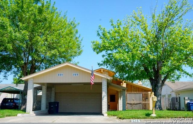 9426 Tarleton, San Antonio, TX 78223 (MLS #1292941) :: Erin Caraway Group
