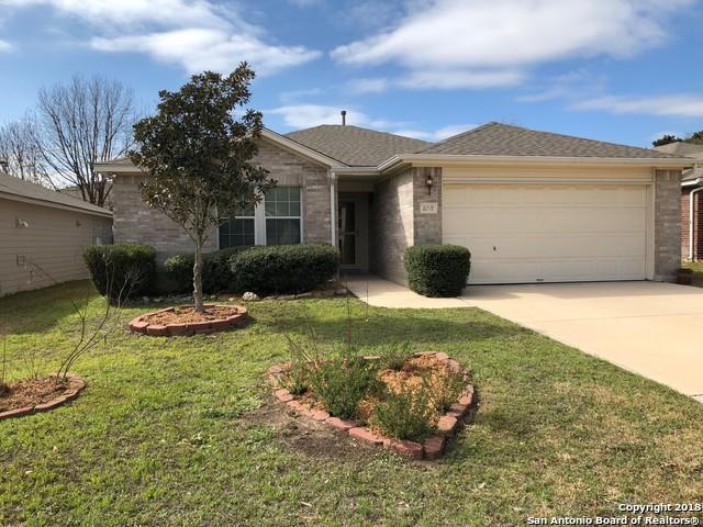 8719 Bent Willow, San Antonio, TX 78254 (MLS #1293055) :: The Castillo Group