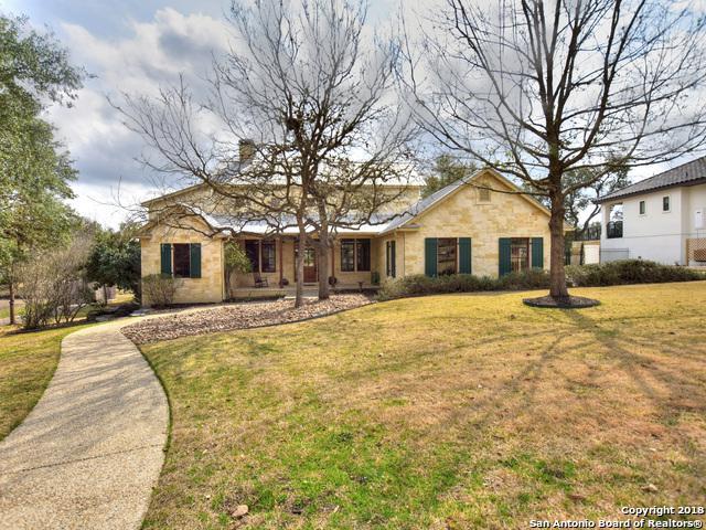 8624 Delta Dawn Ln, Fair Oaks Ranch, TX 78015 (MLS #1293126) :: ForSaleSanAntonioHomes.com