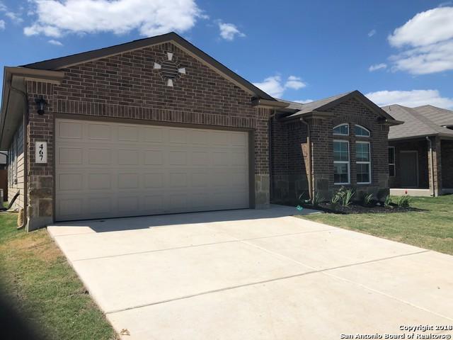 467 Copper Hill Dr, New Braunfels, TX 78130 (MLS #1293132) :: Exquisite Properties, LLC