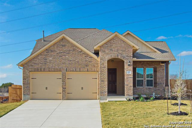 949 Foxbrook Way, Cibolo, TX 78108 (MLS #1293234) :: BHGRE HomeCity