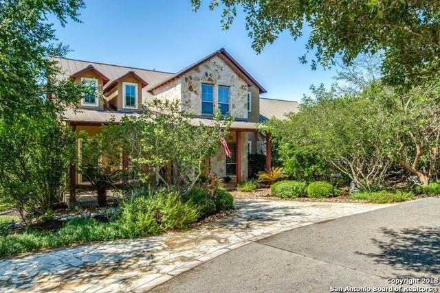 306 Champion Falls, San Antonio, TX 78258 (MLS #1293429) :: Magnolia Realty