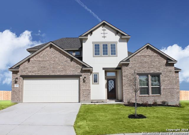 416 Whistlers Way, Spring Branch, TX 78070 (MLS #1293514) :: Exquisite Properties, LLC