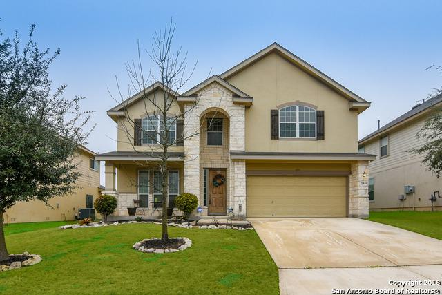 25819 Big Bluestem, San Antonio, TX 78261 (MLS #1293593) :: The Castillo Group
