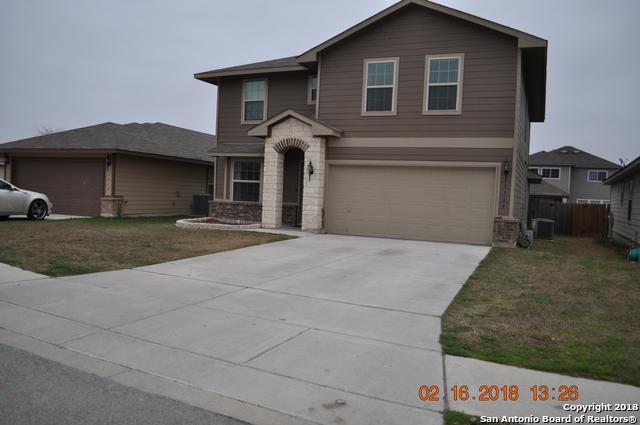 3314 Barrel Pass, San Antonio, TX 78245 (MLS #1293603) :: The Castillo Group