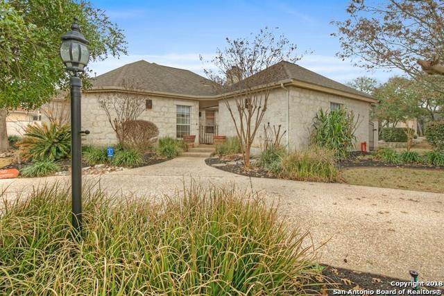 2823 Morning Star, New Braunfels, TX 78132 (MLS #1293604) :: Erin Caraway Group