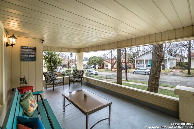 817 W Agarita Ave, San Antonio, TX 78212 (MLS #1293719) :: NewHomePrograms.com LLC