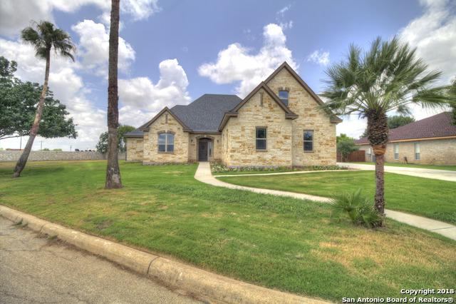 15208 Park Place Dr, Lytle, TX 78052 (MLS #1293752) :: Alexis Weigand Real Estate Group