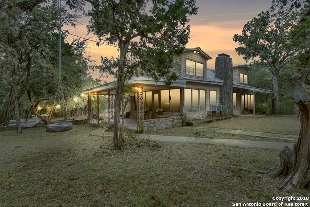395 Angel Dr, Lakehills, TX 78063 (MLS #1293759) :: Ultimate Real Estate Services