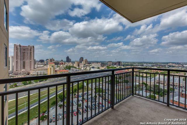 215 N Center #1803, San Antonio, TX 78202 (MLS #1293983) :: Tami Price Properties Group