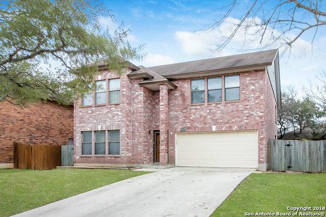 3423 Westmark, San Antonio, TX 78259 (MLS #1294171) :: Exquisite Properties, LLC