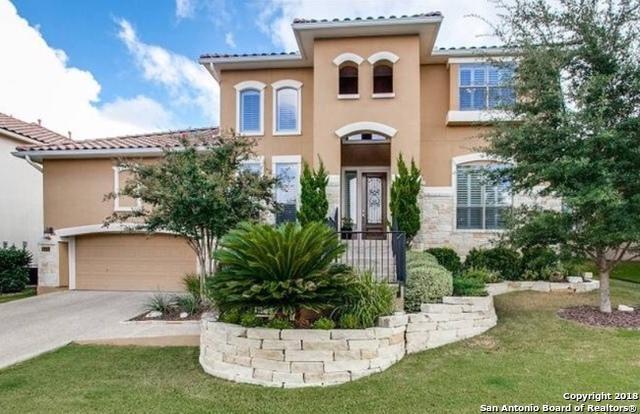 1135 Via Belcanto, San Antonio, TX 78260 (MLS #1294218) :: Exquisite Properties, LLC