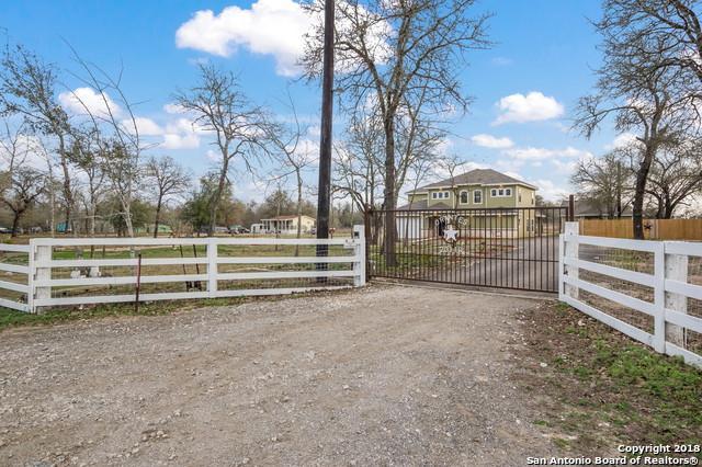 23119 Hickory Pass, San Antonio, TX 78264 (MLS #1294335) :: Tami Price Properties Group