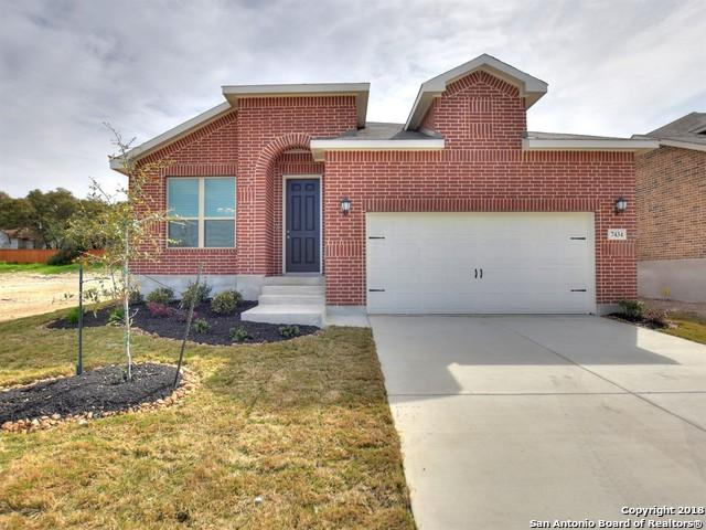 7434 Cove Way, San Antonio, TX 78250 (MLS #1294340) :: Exquisite Properties, LLC
