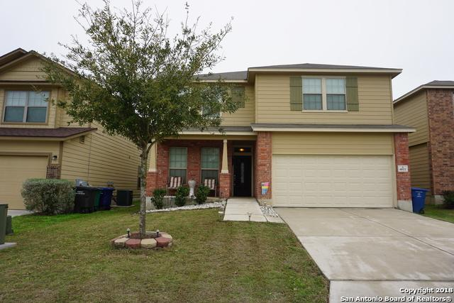 6011 Enchantment, San Antonio, TX 78218 (MLS #1294456) :: The Castillo Group