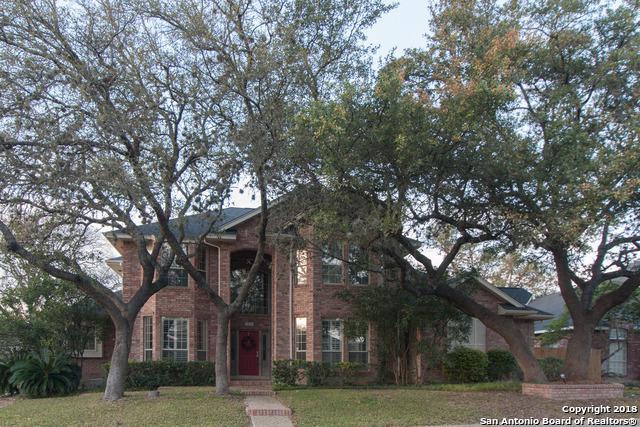 1519 Blackbird Ln, San Antonio, TX 78248 (MLS #1294468) :: The Castillo Group