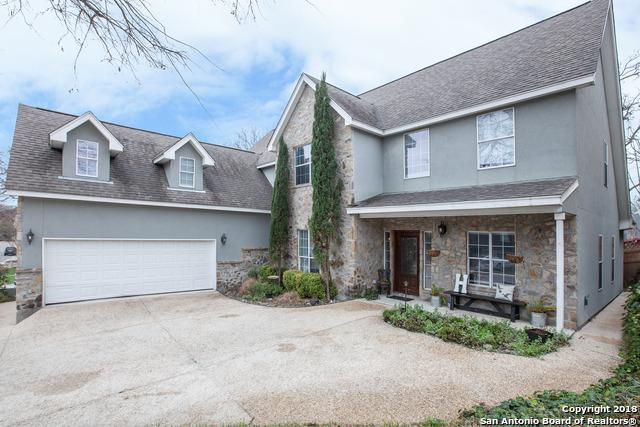 1235 River Enclave, New Braunfels, TX 78130 (MLS #1294553) :: Alexis Weigand Real Estate Group