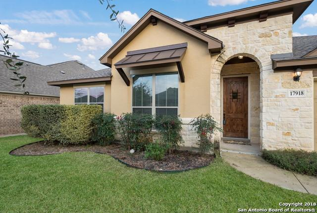 17918 Oxford Mt, Helotes, TX 78023 (MLS #1294708) :: Erin Caraway Group