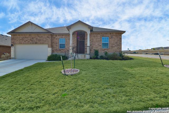 133 Blaze Moon, Cibolo, TX 78108 (MLS #1294801) :: Exquisite Properties, LLC