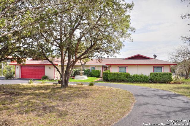 767 Rio Ranchero, Pipe Creek, TX 78063 (MLS #1294943) :: Alexis Weigand Real Estate Group