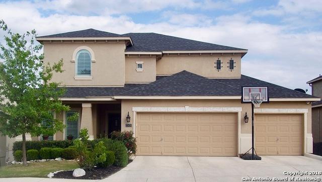 23426 Woodlawn Ridge, San Antonio, TX 78259 (MLS #1294994) :: Exquisite Properties, LLC