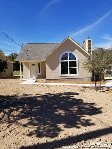 2135 Blueridge Dr, Canyon Lake, TX 78133 (MLS #1295040) :: NewHomePrograms.com LLC