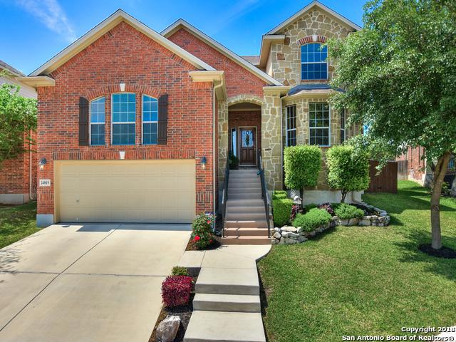 24819 Chianti Way, San Antonio, TX 78260 (MLS #1295073) :: Exquisite Properties, LLC