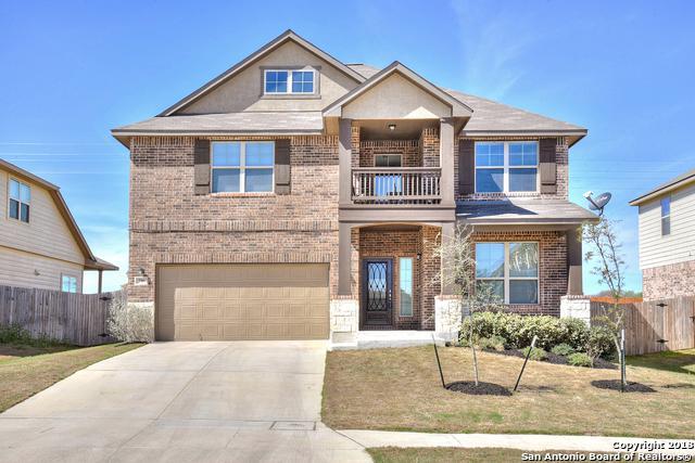 716 Morgan Run, Cibolo, TX 78108 (MLS #1295284) :: Exquisite Properties, LLC