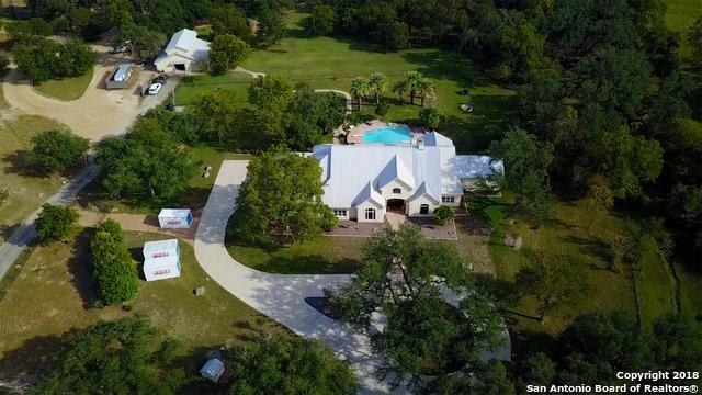 123 Park Ridge, Boerne, TX 78006 (MLS #1295348) :: Exquisite Properties, LLC