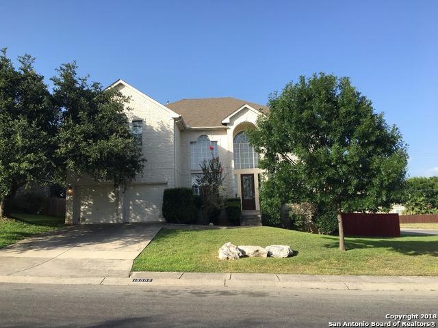 19502 Flair Oak, San Antonio, TX 78258 (MLS #1295401) :: Erin Caraway Group