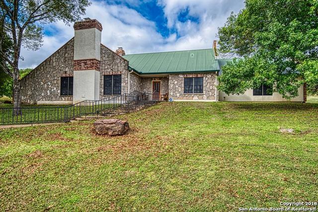 145 Burney Ln, Kerrville, TX 78028 (MLS #1295456) :: Tom White Group
