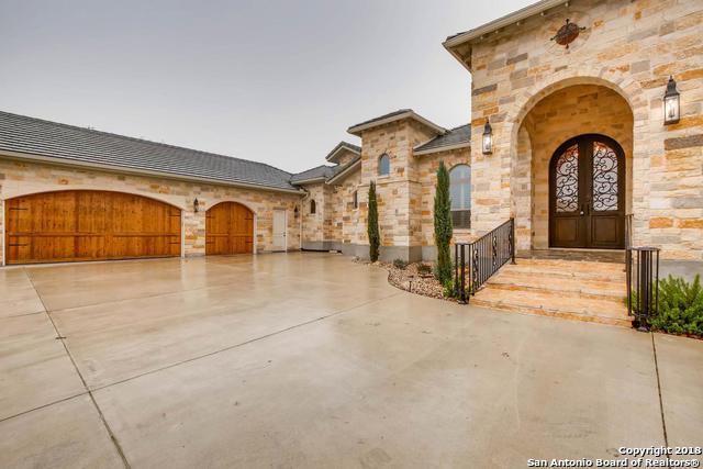 2319 Comal Springs, Canyon Lake, TX 78133 (MLS #1295509) :: Exquisite Properties, LLC
