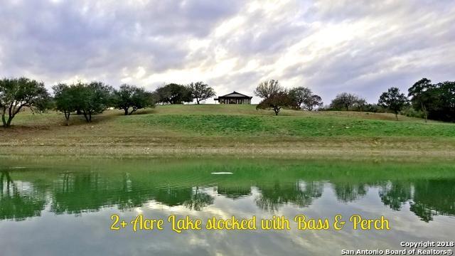 1199 Upper Mason Creek Rd, Bandera, TX 78003 (MLS #1295515) :: Magnolia Realty