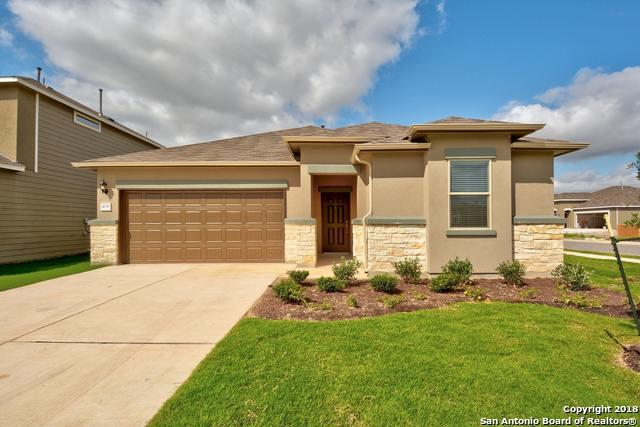 4739 Klein Meadows, New Braunfels, TX 78130 (MLS #1295878) :: The Castillo Group