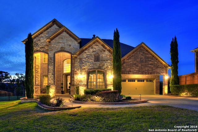 16915 Turin Ridge, San Antonio, TX 78255 (MLS #1295933) :: The Castillo Group