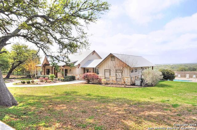 1953 Hunters Cove, New Braunfels, TX 78132 (MLS #1295945) :: Exquisite Properties, LLC