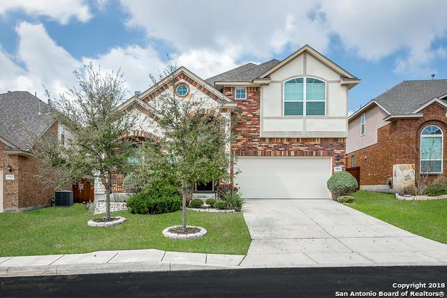 7803 Kings Springs, San Antonio, TX 78254 (MLS #1296167) :: The Castillo Group