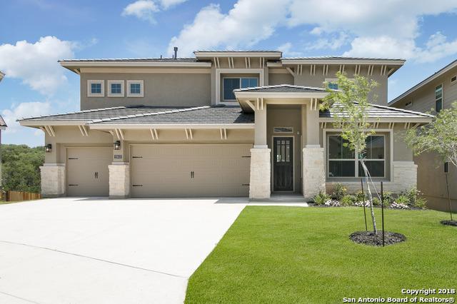 2903 Antique Bend, San Antonio, TX 78259 (MLS #1296307) :: Exquisite Properties, LLC