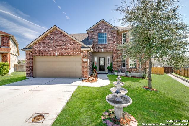 7238 Sunset Terrace, San Antonio, TX 78244 (MLS #1296313) :: Exquisite Properties, LLC