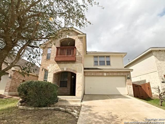 1007 Caprese Ln, San Antonio, TX 78253 (MLS #1296318) :: Exquisite Properties, LLC