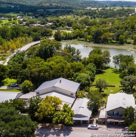 217 Old Ingram Loop, Ingram, TX 78025 (MLS #1296563) :: Niemeyer & Associates, REALTORS®