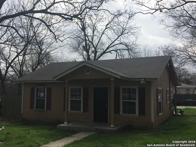 1338 Hermine Blvd, San Antonio, TX 78201 (MLS #1296601) :: Exquisite Properties, LLC