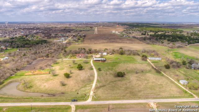 323 Short Weyel Rd, Marion, TX 78124 (MLS #1296611) :: Ultimate Real Estate Services