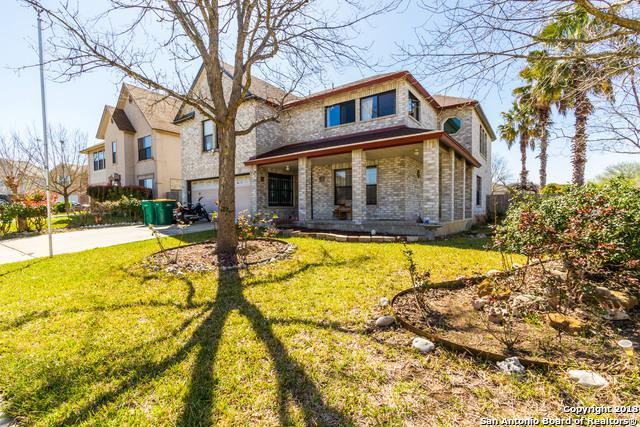 7702 Redsky Creek, Converse, TX 78109 (MLS #1296671) :: Exquisite Properties, LLC