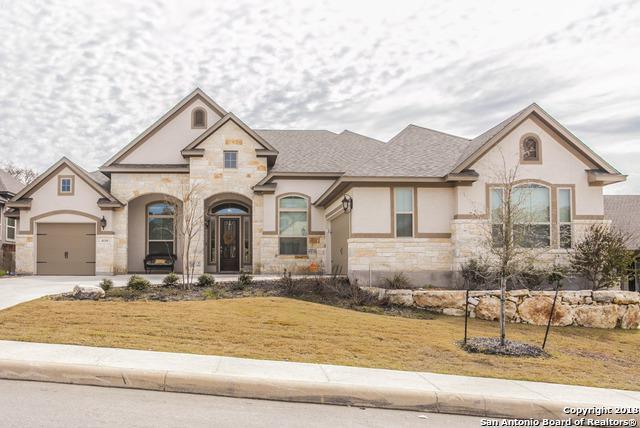 4110 Monteverde Run, San Antonio, TX 78261 (MLS #1296689) :: Exquisite Properties, LLC