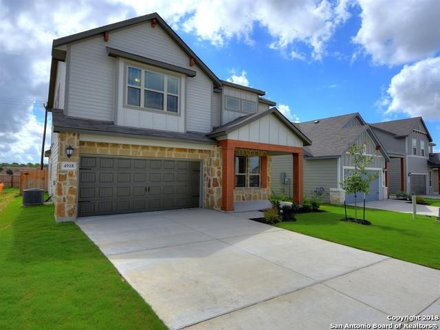 4918 Drovers Path, St Hedwig, TX 78152 (MLS #1296829) :: Exquisite Properties, LLC